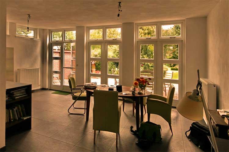 Diepenveen - Uitbreiding woning - Interieur na verbouw