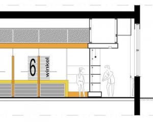 Peter van woerden architect den haag pandhuis for Auto interieur reinigen den haag