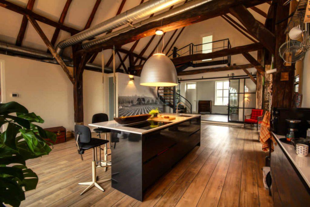 renovatie-woonboerderij-interieur-keuken